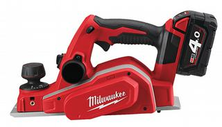 Milwaukee accugereedschap